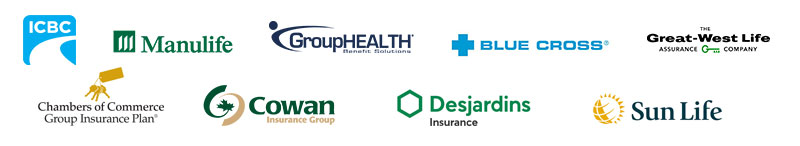 Extended health benefits companies
